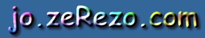 [Temporary logo jo.zeRezo.com]